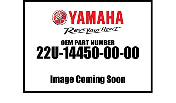Yamaha 22U-14450-00-00 Element Assembly; 22U144500000 Made by Yamaha