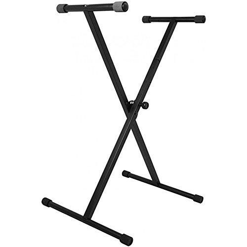 Clifton Keyboardständer BASIC: stabil, höhenverstellbar, klappbar