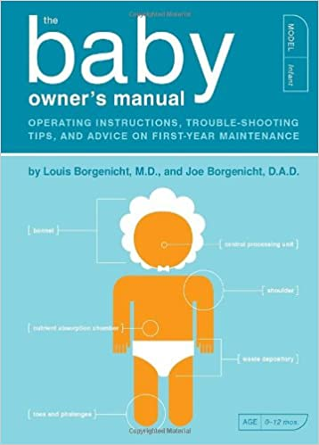 The Baby Owner'S Manual: Operating Instructions, Trouble-Shooting