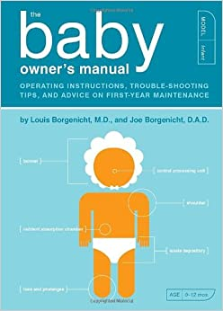 The Baby Owner S Manual Operating Instructions Trouble