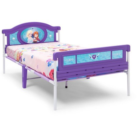 Delta Children Disney Frozen Twin Bed