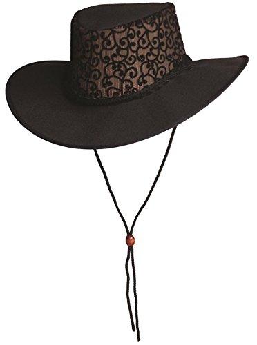 Canvas Summer Hat for Womens mady by Kakadu Australia -