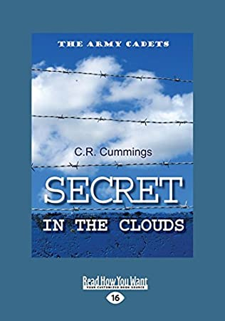 book cover of Secret in the Clouds