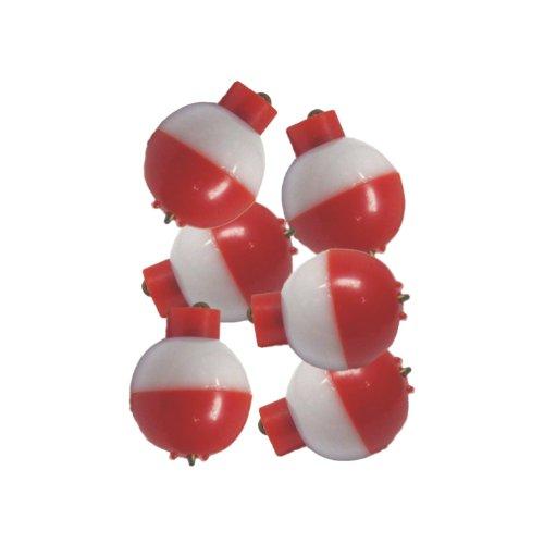 HT Enterprise Tip-Up Line Marker-Pack of 6, 6 1/2-Inch (Best Tip Up Line)