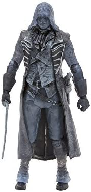 Amazon Com Assassin S Creed 17 Cm Series 4 Arno Dorian Eagle