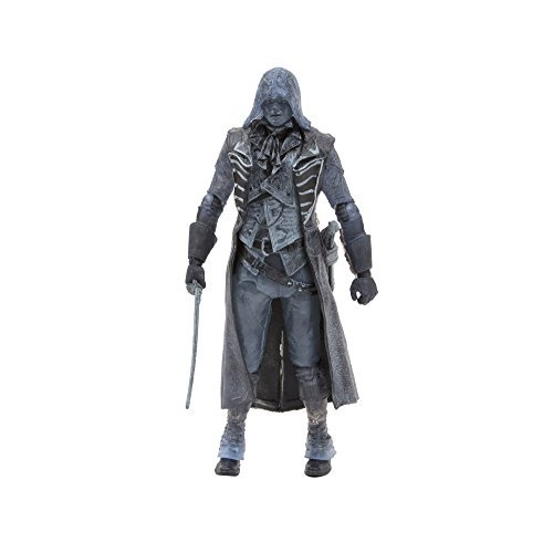 Assassin's Creed 17 cm Series 4 Arno Dorian Eagle Vision Outfit Figure by Assassin's Creed
