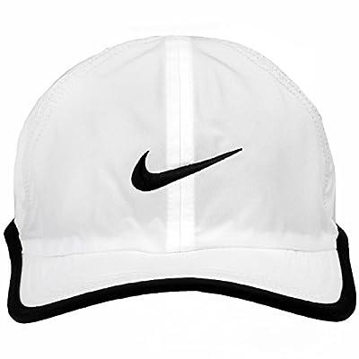 Nike Feather Light Kids Adjustable Hat Mens 611815-100