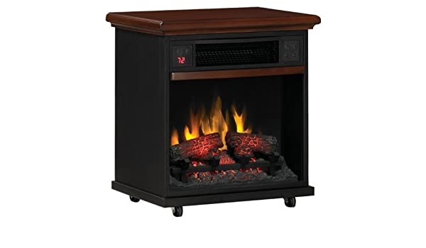 Incredible Fireplace Twin Star Duraflame Powerheat 20If100Gra C202 Download Free Architecture Designs Photstoregrimeyleaguecom