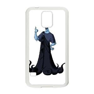 Samsung Galaxy S5 White phone case Disney Hades YYF4343725