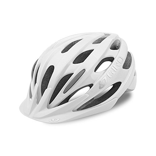 Giro Verona Womens Cycling Helmet White Tonal Lines Universal Women's (50-57 cm)