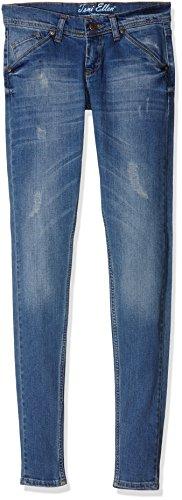 Ellen Donna Rich Blue Toni Jeans blau Blu qxf1wdEwn