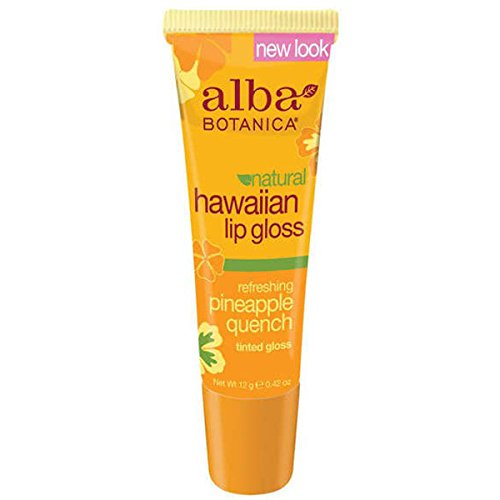 Lip Gloss Pineapple Quench - 8