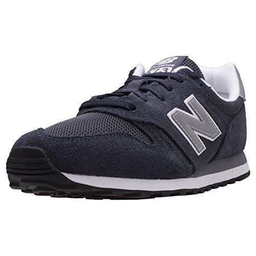 Balance 373 Uomo New Sneaker Blu d46qYqpw