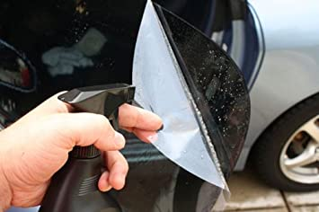 Precut Window Tint Kit For Mazda Protege 4 Door Sedan 1999 2000 2001 2002 2003 2004 2005
