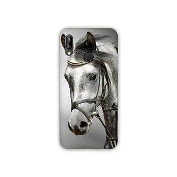 coque cheval huawei p20 lite