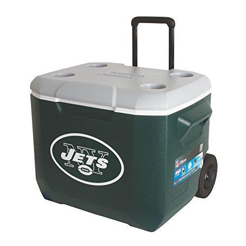 60 quart wheeled cooler - 5