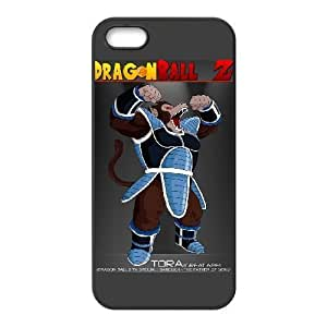 HD exquisite image for iPhone 5 5s Cell Phone Case Black tora dragon ball z Popular Anime image WUP8090376