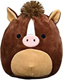 Squishmallow 12 Inch Brisby The Horse Plush Stuffed Toy