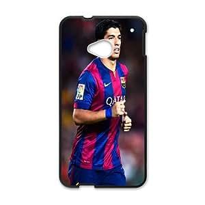 HTC One M7 Phone Case Luis Suarez N4356
