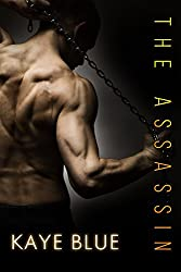 The Assassin (Men Who Thrill Book 2)
