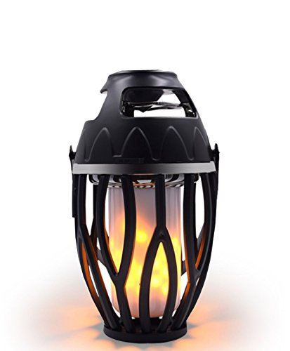 Outdoor Lamp Wireless Speaker - 8
