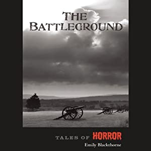 The Battleground Audiobook