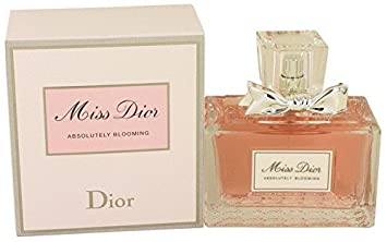 a5c1b01c Amazon.com : Miss Dior Absolutely Blooming by Christian Dior Eau De ...