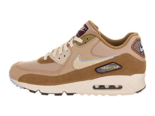 Uomo Cream 200 da Premium Tint NIKE Ginnastica Max Light Scarpe Bronze Royal Basse 90 Air Se Multicolore Muted wTqzqY6x