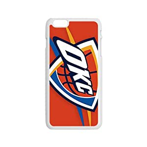 OKC team logo Cell Phone Case for iPhone 6