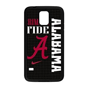 alabama football Phone Case for Samsung Galaxy S5 Case