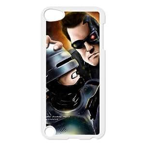 Terminator iPod Touch 5 Case White epr