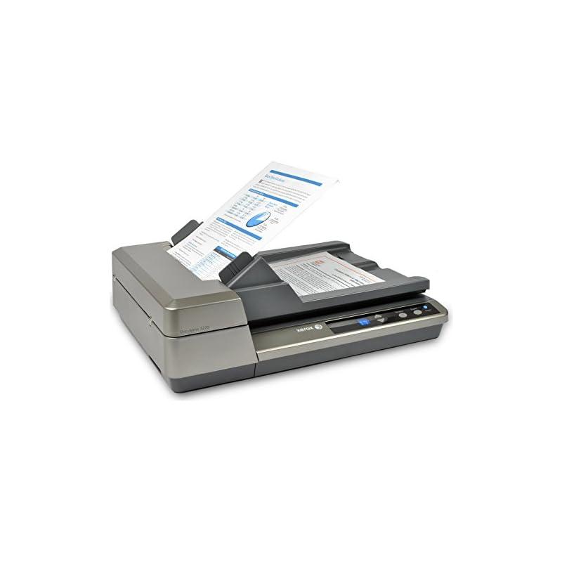 Xerox DocuMate 3220 Duplex Color Sheetfe