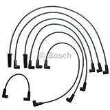 Bosch 09708 Premium Spark Plug Wire Set