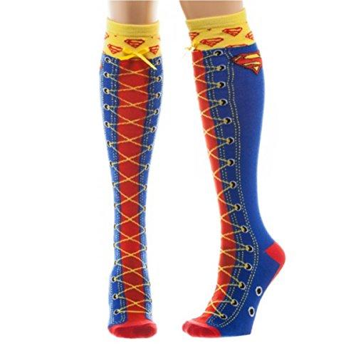 DC Co (The Thing Superhero Costume)