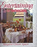 Entertaining with Southern Living, Margaret C. Agnew, 084870780X