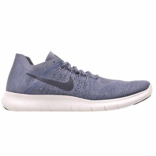 NIKE Racer Multicolore Flyknit Obsidian Fog ocean Running Air Carbon Anthracite Mariah Chaussures Homme Compétition Zoom de Light wSISrg