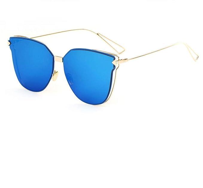 Lostryy-Gafas de sol mujer / color sombrilla/UV/radiación ...