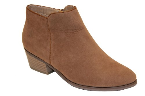 03 Ankle Boots - 1