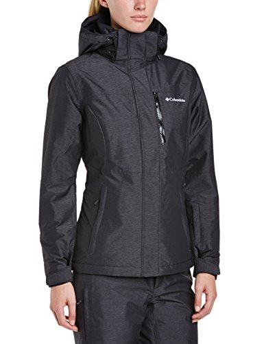 Columbia Women's Alpine Action Oh Jacket, Black, Small