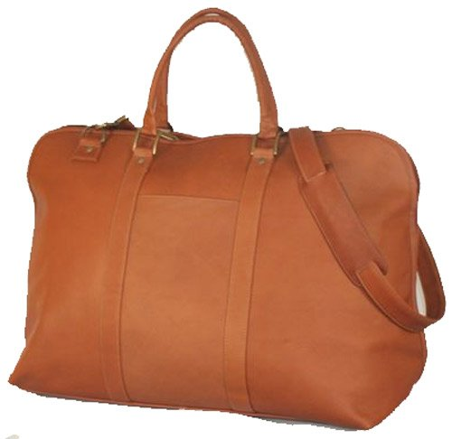 david-king-co-duffle-with-large-opening-tan-one-size