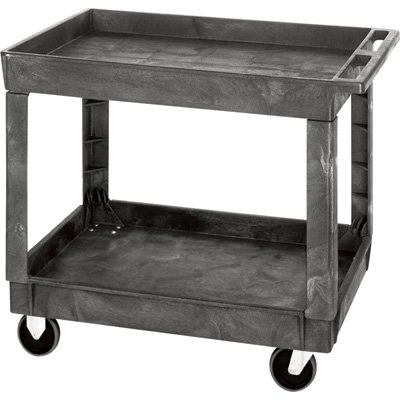 Quantum Storage PC4026-33 40-by-26-by-33-Inch Rolling Utility Cart