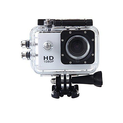 Generic SJ4000 Full 1.5 Inch HD 720P 9MP Mini Camera Waterpr