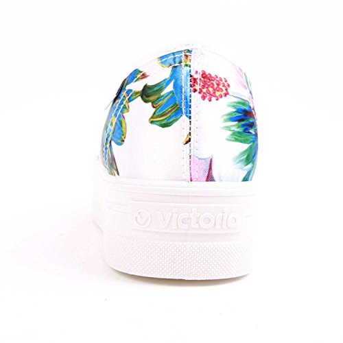 Plate Victoria 09249 Blanco forme Plate Blanc forme qqPT0anF