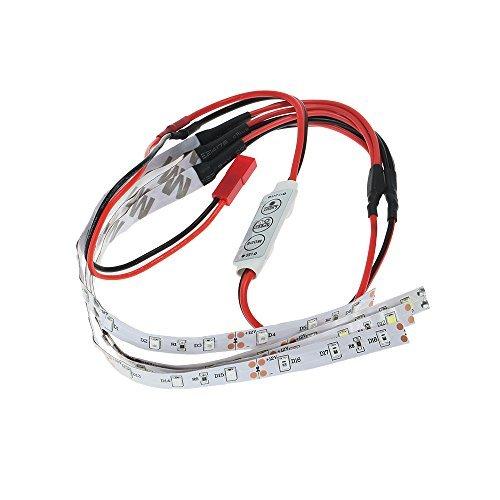 led light strip quad - 2