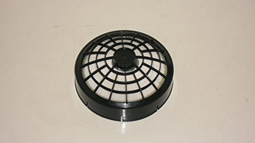 (Compact / Tristar Canister Vacuum Dome Hepa Filter Generic Part # 32-2305-67,)