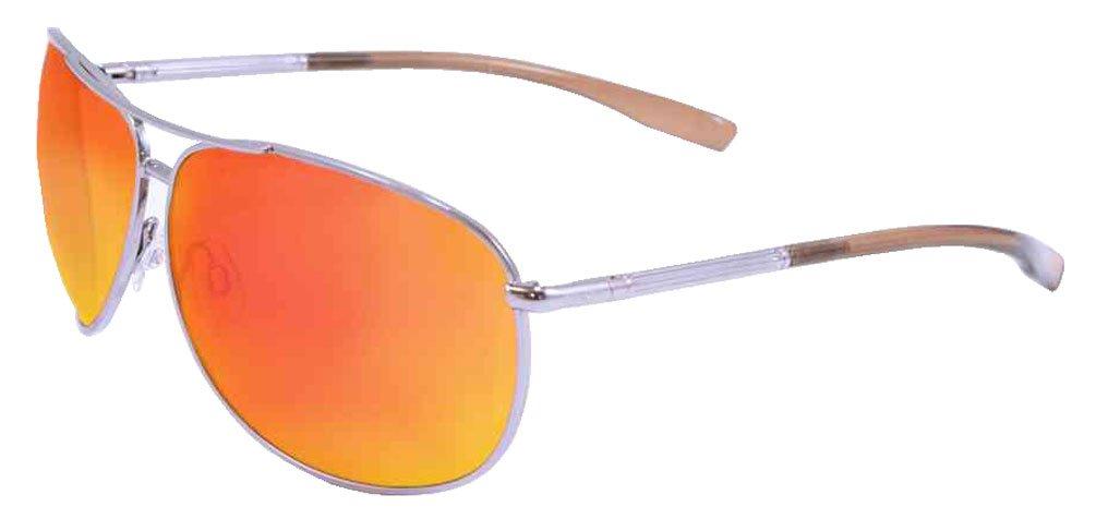Amazon.com: Maxx anteojos de sol Oro Vision HD 9 con marco ...