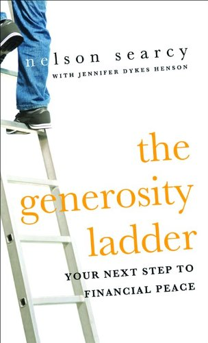 The Generosity Ladder  Your Next Step To Financial Peace