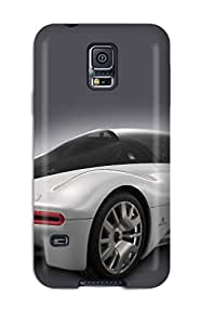 DBCKswO6429mUIel Case Cover, Fashionable Galaxy S5 Case - Vehicles Car