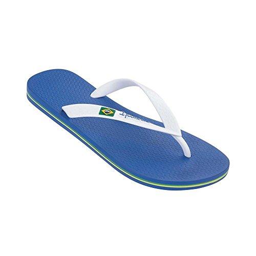 IPanema Brasil Fem 80408 - Sandalias de caucho para mujer, color Royal