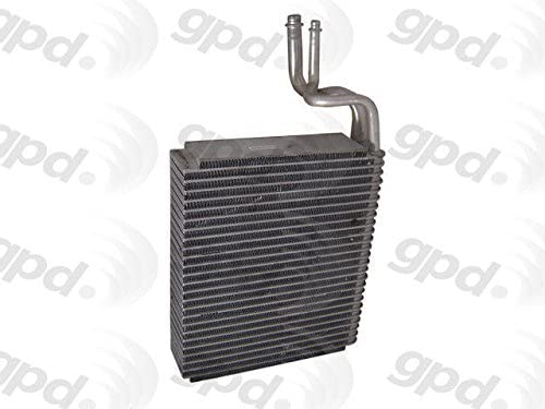 Global Parts 4711888 A//C Evaporator Core Body